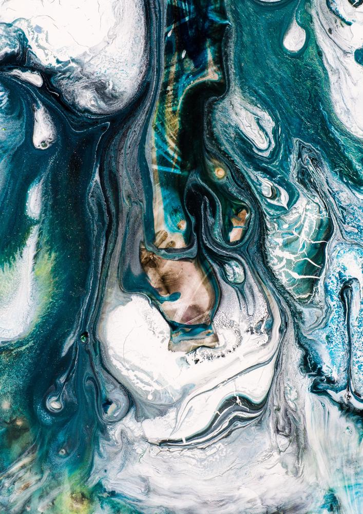 Plakát - Resin Art (S040004SA4)