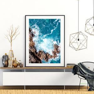 Plakát - Z útesu (S040019SA4)