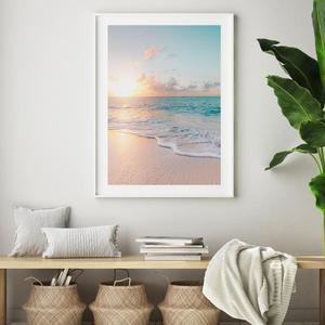 Plakát - Klidné moře (S040032SA4)