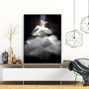 Poszter - Táncosok (S040035SA4)