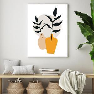 Plakát - Vase 2 (S040097SA4)