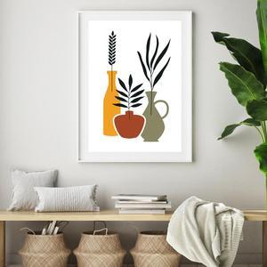 Poster - Vase 3 (S040098SA4)