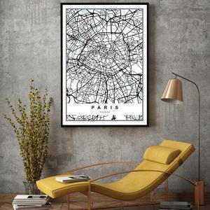 Poster - Paris (S040296SA4)