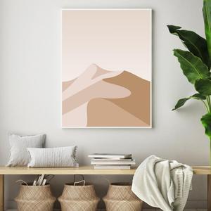 Plakát - Dune (S040407SA4)