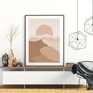 Plakát - Sand (S040409SA4)