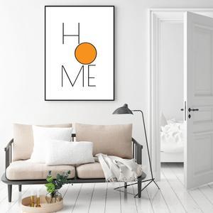 Plakat - Home (S040414SA4)